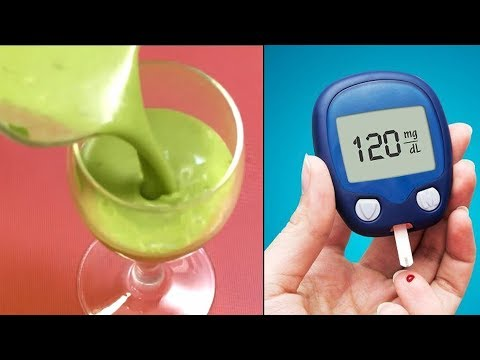 natural-drink-to-cure-diabetes-fast