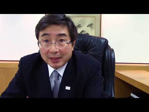 Ambassador Ishikane -