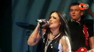 Yana Kay End Of Your Innocence LIVE OE VIDEO MUSIC AWARDS 2011