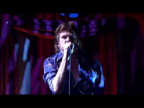 RocKwiz - Tex Perkins -  Werewolves Of London