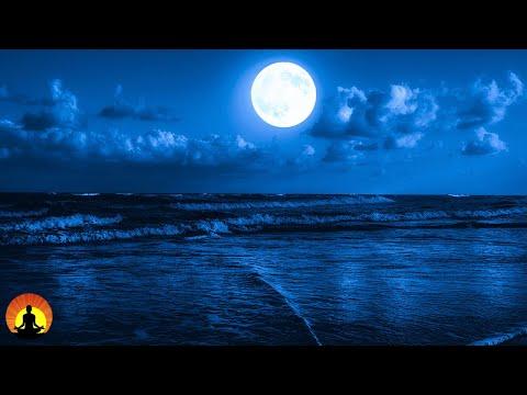 🔴 Deep Sleep Music 24/7, Insomnia, Sleep Therapy, Relax, Calm Music, Meditation, Study, Spa, Sleep