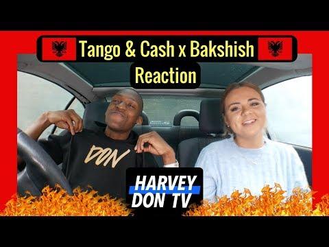 Buta & Dardan - Tango and Cash x Fero - Bakshish (Harvey Don Tv) Reaction