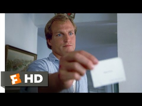 Indecent Proposal (5/8) Movie CLIP - I Don't Trust You (1993) HD
