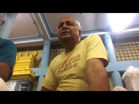 Download Dr Nayak Shanka Gadhadhara (go to settings to get subtitles either in Tamil or Sanskrit)