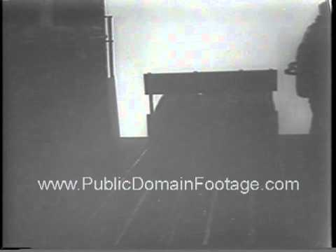 1954 Air strikes Aid Beleaguered French in Indo China war archival stock footage