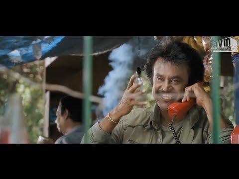Rajini Punch Dialogue - Pera Kettale Summa Athiruthilla; Sivaji 1080p HD