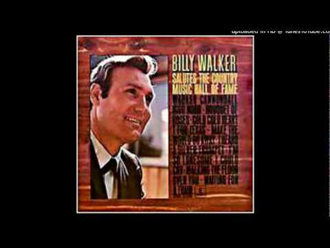 Billy Walker - Bouquet of Roses