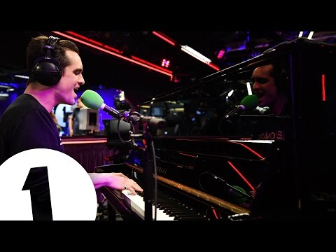 Thumbnail: Panic! At The Disco - I Write Sins Not Tragedies in the Live Lounge