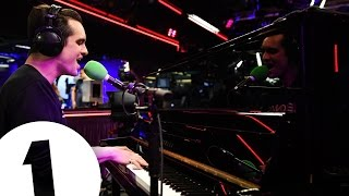 Panic! At The Disco - I Write Sins Not Tragedies in the Live Lounge