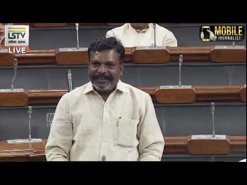 Thirumavalavan Power Full Speech at Parliament | Chidambaram MP | Lok Sabha | VCK