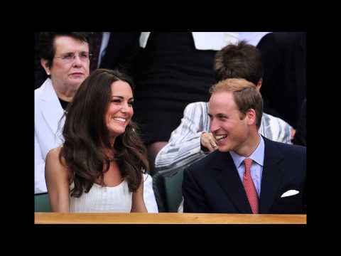 Prince William and Kate Middleton -  Love you more than anyone