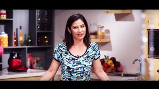 Meghna's Food Magic - Episode 3 | How To Cook Waldorf Salad