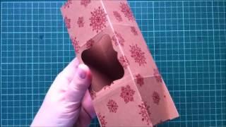 Новогодняя упаковка для всех видов подарков.mp4(Интересный видео-урок по созданию новогодней упаковочки для любого подарка. Штампы и ленты можно приобрест..., 2012-12-14T11:12:31.000Z)