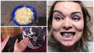 Отбеливание зубов в домашних условиях с WOW EXPERT/У меня будет две девочки)))