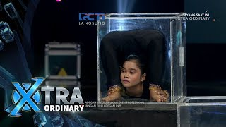 XTRA ORDINARY - Evi Budi Lestari The Contortionist [2 Maret 2018]