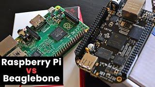 Beaglebone Vs Raspberry Pi 2: Choosing The Right Board