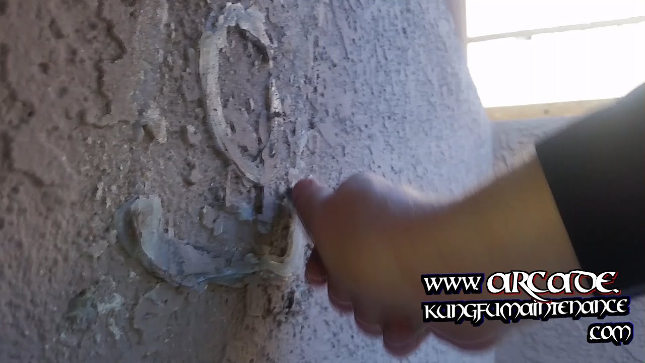 how to remove silicone caulk glue residue from stucco. Black Bedroom Furniture Sets. Home Design Ideas