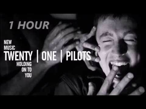 twenty one pilots : Holding Onto You [ 1 Hour Loop ]