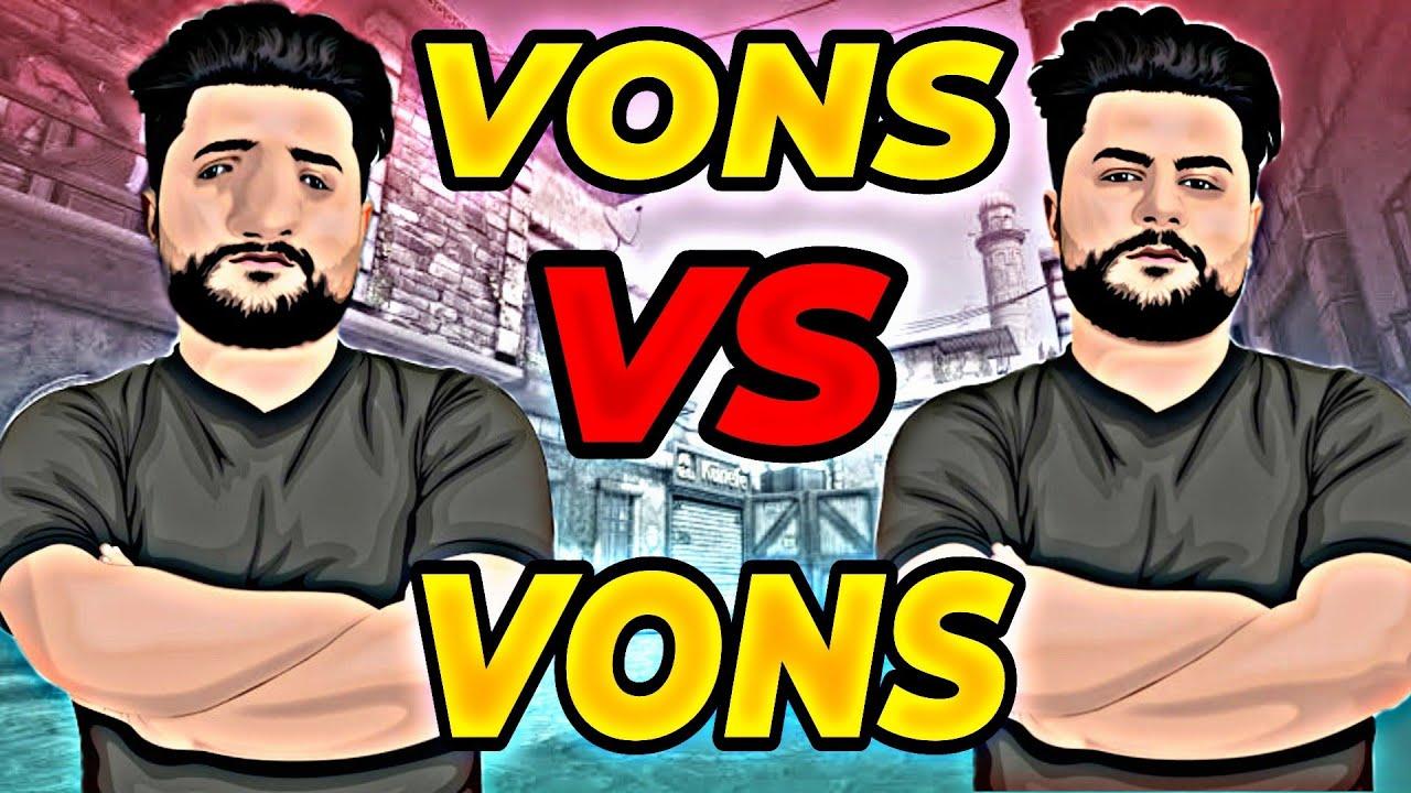 Download VONS VS VONS !! ZULA