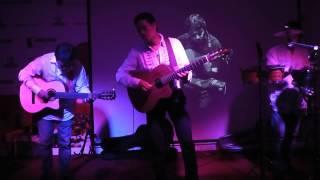 """""""Juliette""""   Guitar Trần Việt Anh - Lê Hùng Phong ft  Percusion Trần Xuân H"""