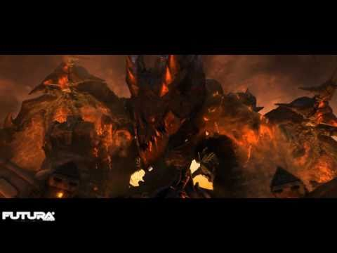 WOW Cataclysm Trailer [HD]