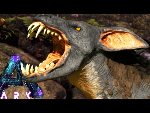 Ark Aberration - TAMING & BREEDING EPIC CREATURES! (3) - Aberration Gameplay