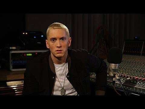 Eminem -  Interview By Zane Lowe Part.1