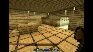 ОТКРЫТИЕ СЕРВЕРА Minecraft 1.2.5 С МОДОМ PaintBall