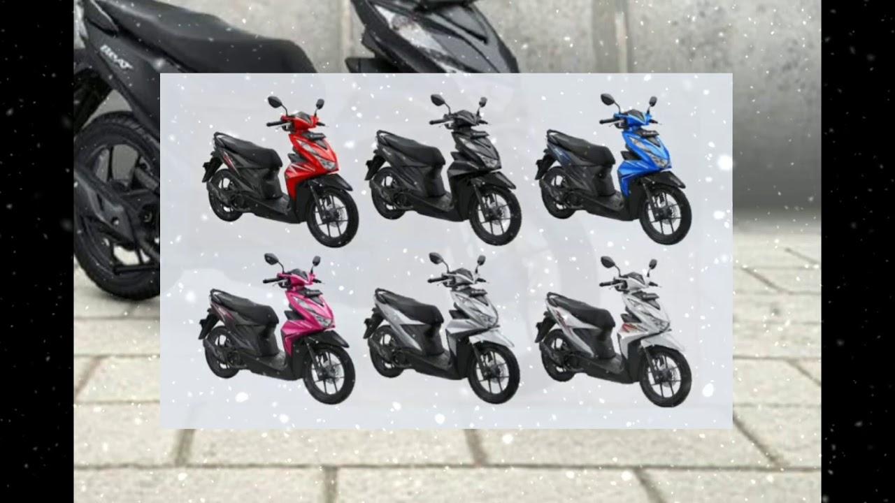 Review singkat Perbedaan Motor  Honda Beat baru 2020 vs beat lama 2019