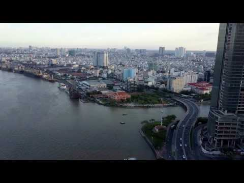 Introduce Luxury Real Estate in Ho Chi Minh City (Saigon) Vietnam