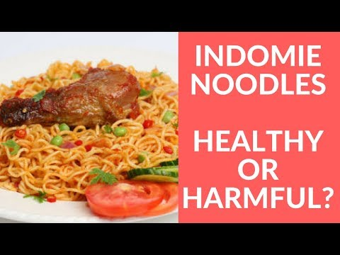 is-eating-indomie-noodles-harmful?-safe-for-children?-cause-cancer?-weight-gain?-infertility?