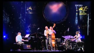 Branford Marsalis Quartet - The Last Goodbye - Jazz sous les Pommiers 2009