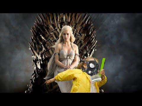 LA madre del topo radio #23. Juego de tronos y los nombres de las pelis porno