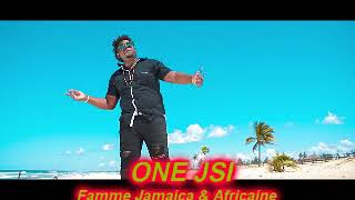 ONE JSI Famme Jamaica & Africaine by Mad'aik Officiel Gasy 2018