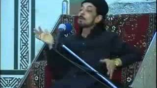 Must Watch - Great Answer to Dr. Israr By Allama Zameer Akhtar Naqvi