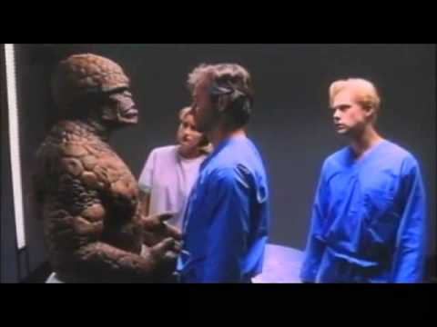 Фантастическая четверка / The Fantastic Four (1994) [beltreker.org]