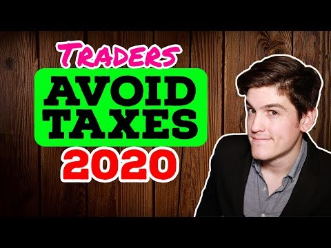 Trader Taxes: Your Guidebook To Paying LESS📓