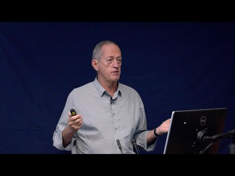 Dr. Peter Brukner 'Why Low Carb?'