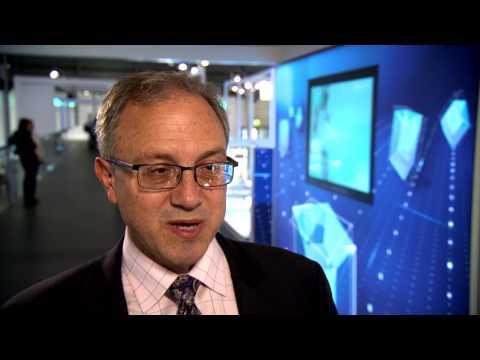 Die Digitalisierung verändert die Industrie