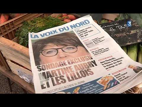 Que disent les Lillois de l'action de leur maire Martine Aubry ?