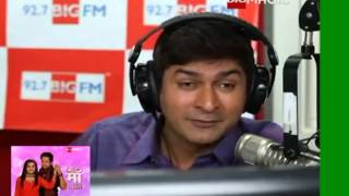 RJ Anirudh Chawla On Jai Maa Vindyavasini Ep 115 - 24th October 2013