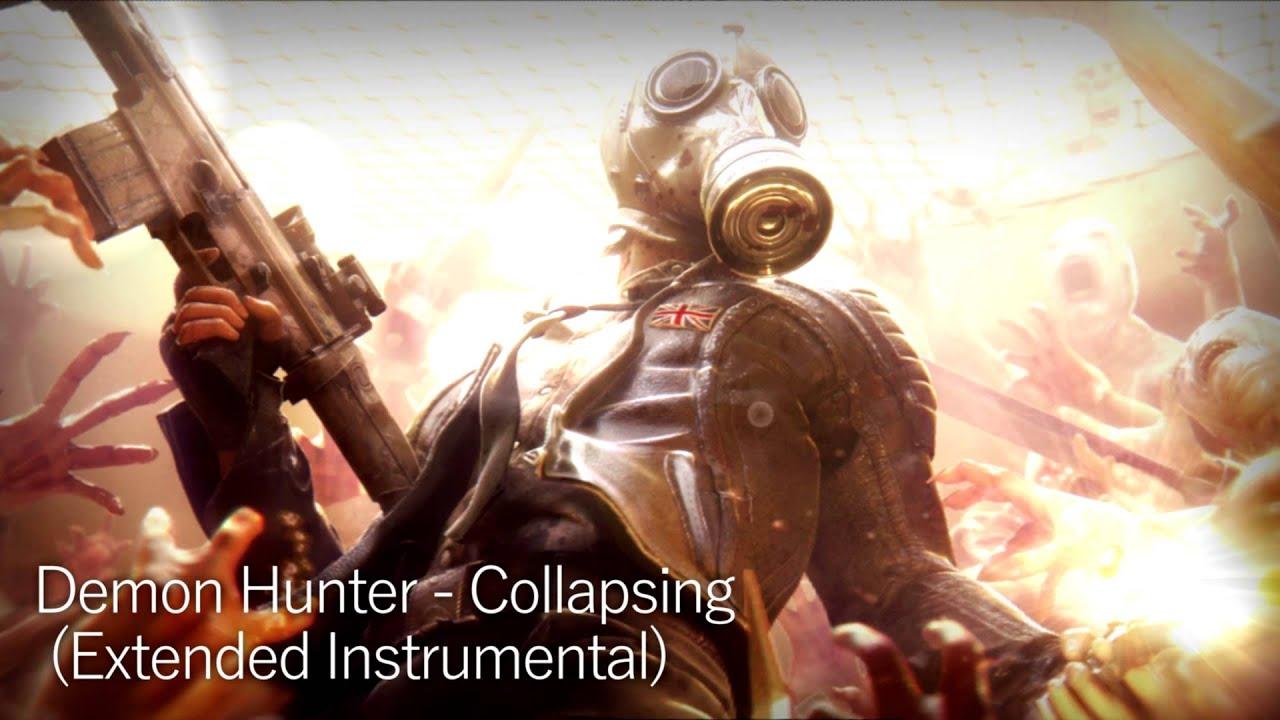 Demon Hunter Collapsing Extended Instrumental Killing Floor 2 Ost Youtube