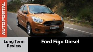 Ford Figo Long Term Review