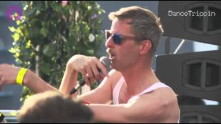 Tiefschwarz - Do Me feat. Khan (Played by Tiefschwarz)