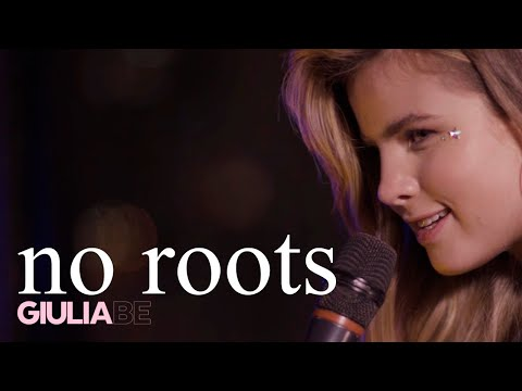 Alice Merton - No Roots by Giulia Be | Live Session