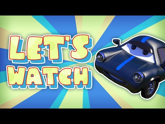 CARGO - Lets Watch (Saberspark)