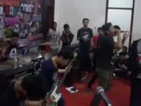 OBLIVISCAR 'AlwaysWantToBeWithYou & This Is Reality' Live at Gedung Pemuda KNPI Bekasi