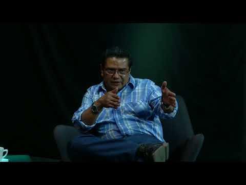 René Martínez En Encuentro Con Julio Villagrán | TVX