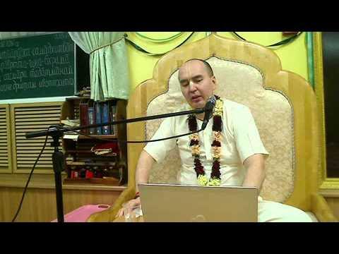 Шримад Бхагаватам 3.33.27 - Юга Аватара прабху