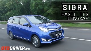 Video Daihatsu Sigra 2016 Full Review Indonesia | OtoDriver download MP3, 3GP, MP4, WEBM, AVI, FLV Juli 2018